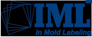 Logo IML - In Mold Labeling